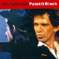 Cover The Rolling Stones - Paint It Black [Live]